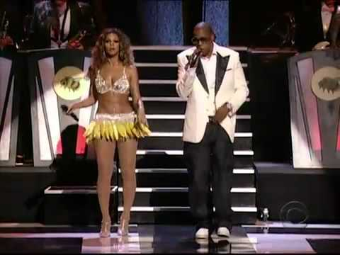 Beyoncé ft. Jay-Z - Deja Vu (Live)