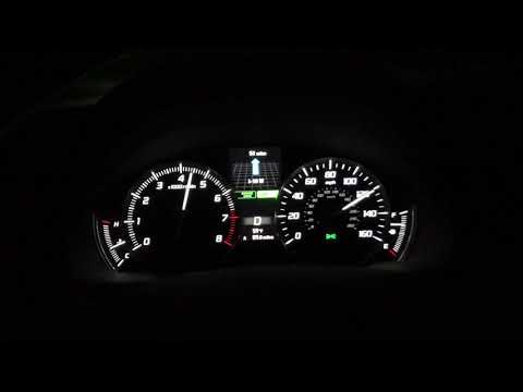 2017 Acura TLX V6 Tech Package AWD Top Speed