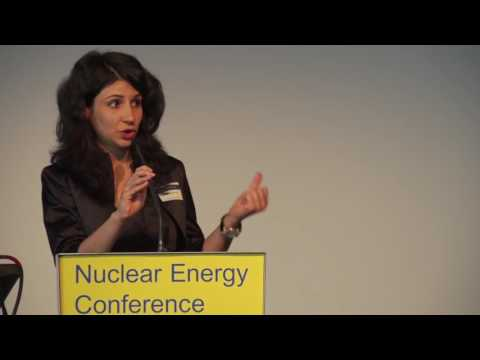 Nuclear power yes please?! Questions on current EU energy & research policy