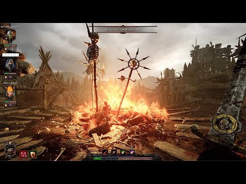 act-3,-mission-4,-the-war-camp---markus-kruber-(mercenary)---warhammer:-vermintide-2