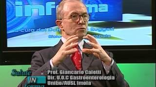 Unità operativa complessa di gastroenterologia ed endoscopia digestiva