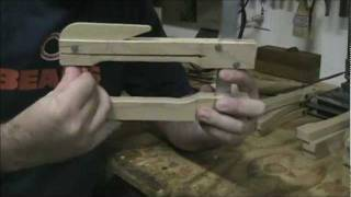 Making Cam Clamps