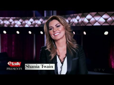 eTalk Presents: Shania NOW - FULL Special...