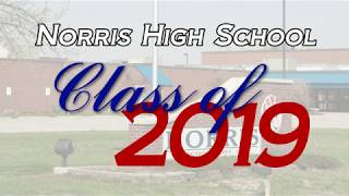 Norris High School Graduation 2019