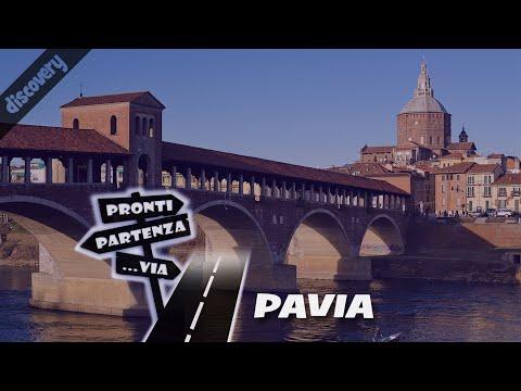 Pronti Partenza...Via - Alla scoperta di PAVIA