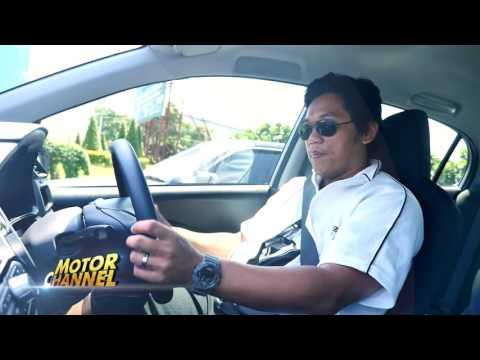 Honda Brio Amaze 2016 Easy Test Drive