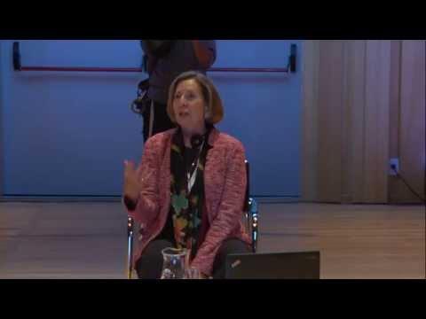 Conversaciones: Inspirar ante el horror / Alice M. Greenwald (EEUU)