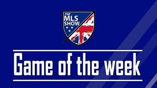 Seattle Sounders 3 1 New York Red Bulls | Game of the Week