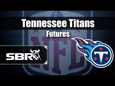 NFL Picks: Tennessee Titans 2014 NFL Future Odds