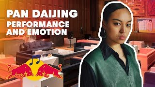 Pan Daijing Talks Performance, Emotion and Sound | Red Bull Music Academy