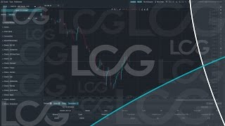 Why trade with LCG?