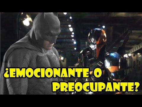 ¿Cual es el gran problema del Universo de DC? - Potcast Feat: Yago
