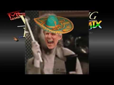 iDios Mio! Episode 11 - Dios Mio Tres Mayo