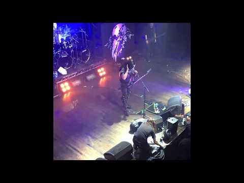 ABBATH Drunken Stage Banter NYC | Metal Injection