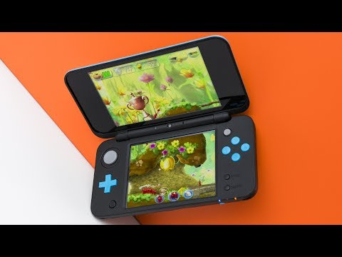 Is the Nintendo 2DS XL Worth It?