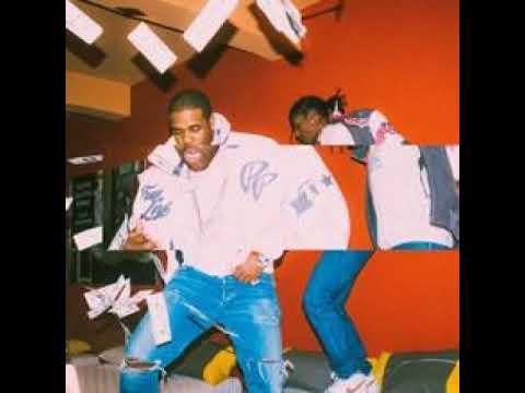 A$AP Ferg - Mattress ft. A$AP Rocky (Sped up by 25%) *CLEAN*