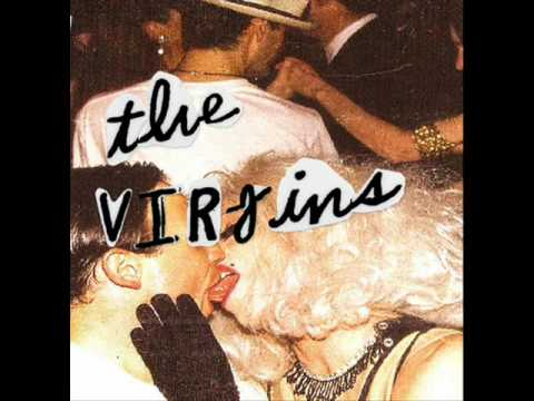 The Virgins - Love is Colder than Death