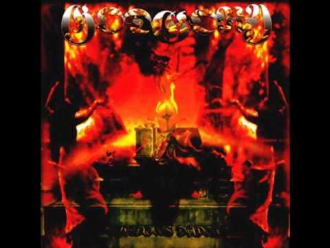Godgory - Abandon