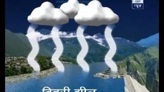 Jan Man: 12 die as cloud bursts in Uttarakhand