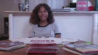 Student Spotlight: Antoinette Love