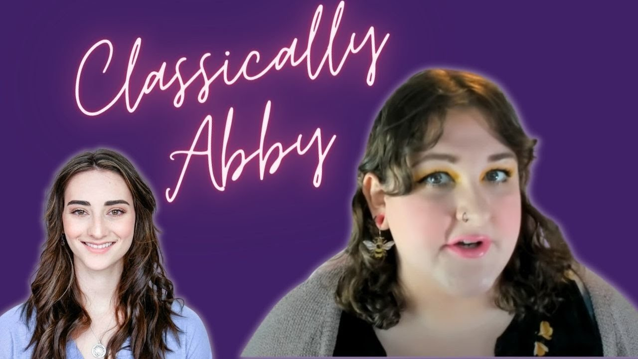 Download CLASSICALLY ABBY