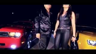 El Komander Ft Valentina - Te Estaba Calando (Video Oficial)