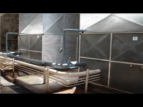 Curso Condicionadores de Ar de Grande Porte - Contato Elétrico com a Carcaça