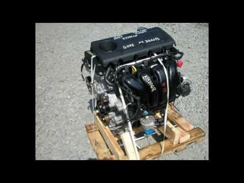 Двигатель Kia Sorento 3.5 G6CU Купить Двигатель Киа Соренто 3.5 .