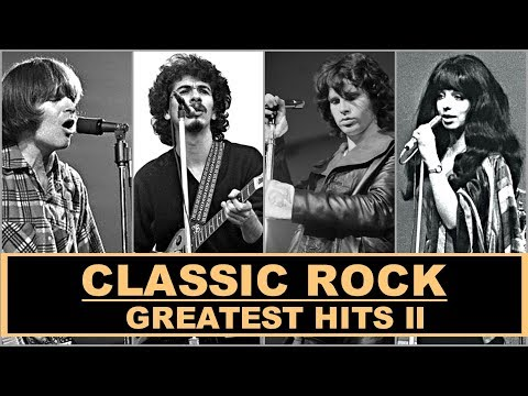 Classic Rock Greatest Hits 60s,70s,80s || Rock Clasicos Universal - Vol.2 Mp3