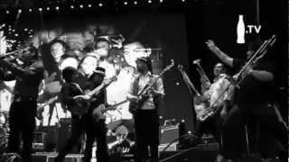La Dosis Perfecta (Nueva intro) - Panteón Rococo Vive latino 2013