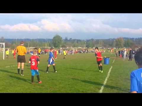 Super Heroes Youth Soccer League iii 2