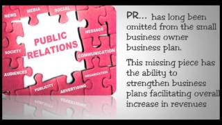 Building Bridges For Small Business Instrumental Promo Presentation (atl)