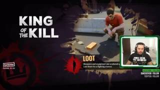 [ENG/BG] Let's try H1Z1: King of the Kill