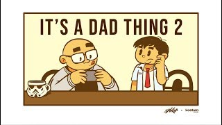 IT'S A DAD THING 2
