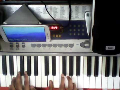 Main shayar toh nahi piano Dj imtiyaz