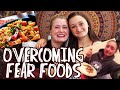 How to make Challenging Fearfoods Easier | Eating Disorder Recovery