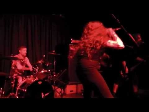Dysteria Live at London, Camden Road's The Unicorn 2015