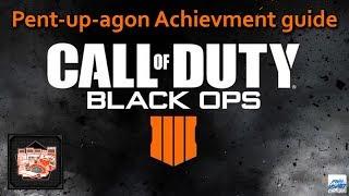Black Ops 4: Pent-up-agon Achievement guide