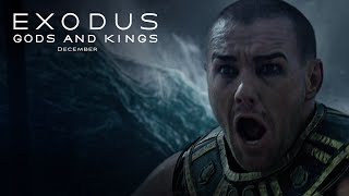 Exodus: Gods and Kings | Face Off [HD] | 20th Century FOX