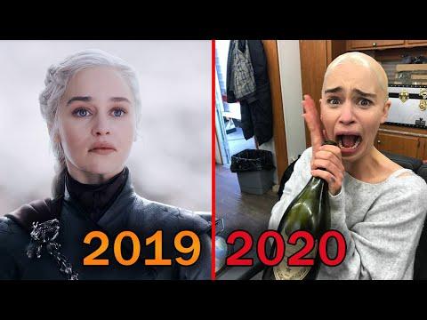 Как сейчас живут актёры сериала