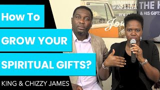 Just Ask | King & Chizzy James | 26 July 2020