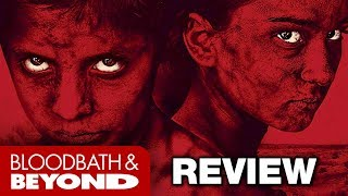 Here Comes the Devil (2012) - Movie Review