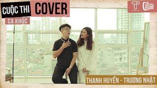 Cưới Nhau Đi (Yes I Do) - Bùi Anh Tuấn, Hiền Hồ | Thanh Huyền & Trương Nhật Cover | Gala Nhạc Việt