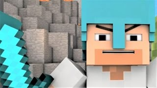 Minecraft Song Diamond Sword / Minecraft song and Animation by MC Jams