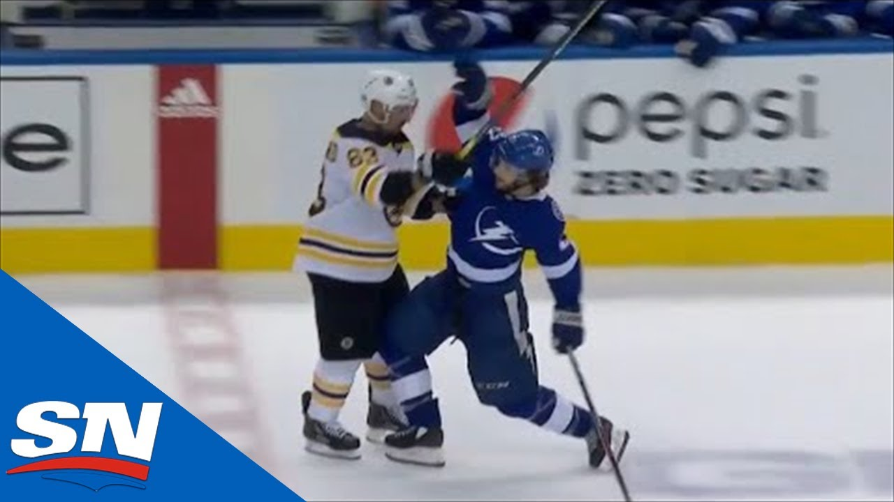Bruins Lose 3-1 in Game 4, Face Elimination on Monday