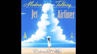 Modern Talking - Jet Airliner Extended Mix (mixed by Manaev)