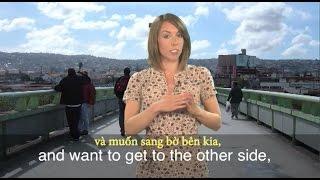 Thành ngữ tiếng Anh thông dụng: Cross that bridge when you come to it (VOA)