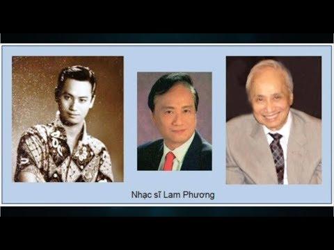 Phỏng Vấn Đặc Biệt: Tâm Tình Của Nhạc Sĩ Lam Phương Với Khán Giả Vùng Hoa Thịnh Đốn