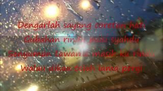 Fauziah Latiff - Gubahan Rindu Puisi Syahdu