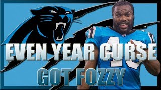 FOZZY WHITTAKER PLACED ON IR AFTER TEARING HIS ACL!! GODSPEED BRODY | @Shellitronnn